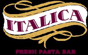 לוגו מסעדת איטליקה