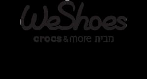 לוגו WE SHOES