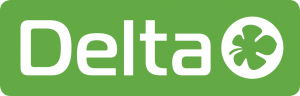 לוגו של דלתא