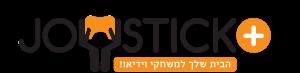 ג׳ויסטיק פלוס לוגו