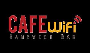 לוגו Cafe Wifi