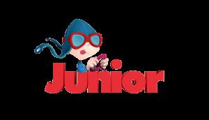 לוגו ג׳וניור