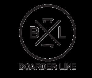 לוגו של בורדרליין