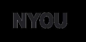 לוגו של חנות NYOU