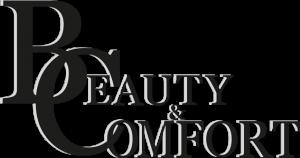 לוגו ביוטי קומפורט