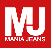 לוגו מאניה ג׳ינס