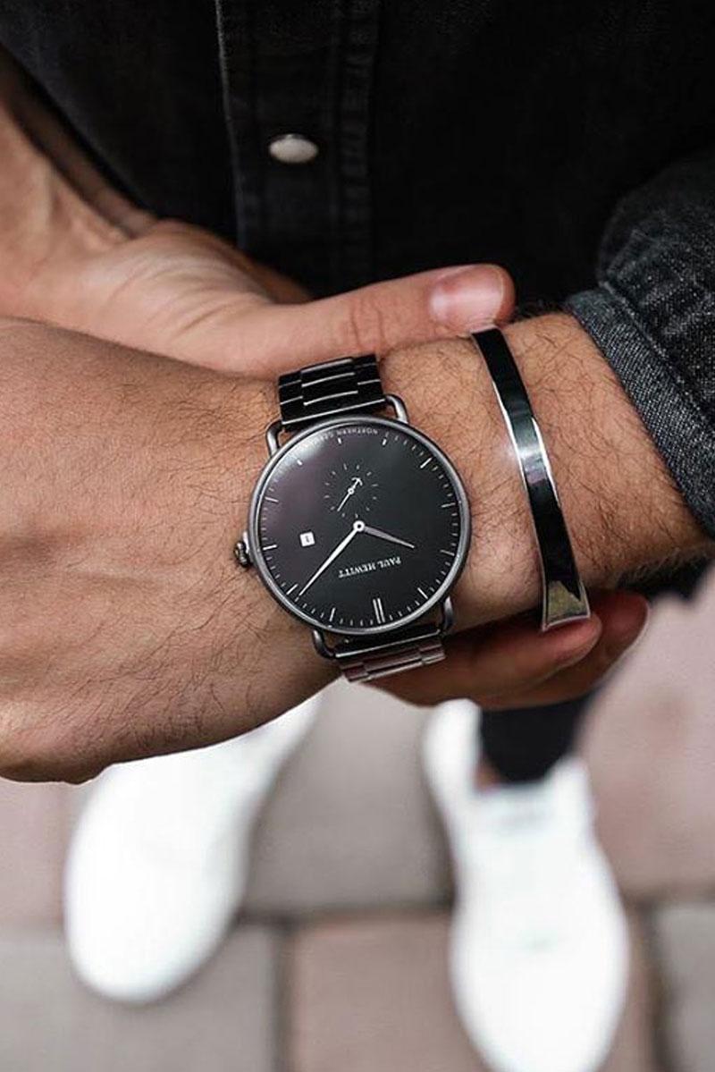 שעוני W
