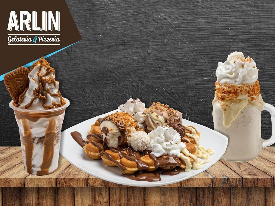 גלידה בארלין