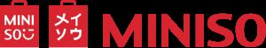 לוגו miniso