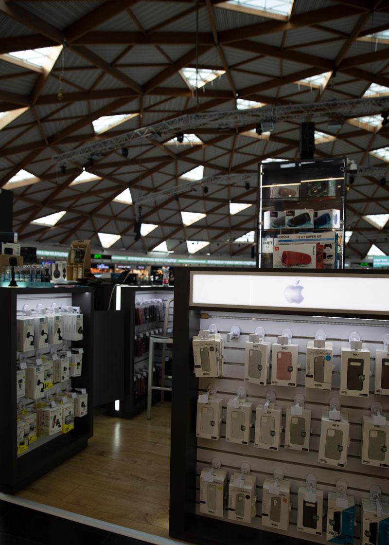 חנות mobile eilat