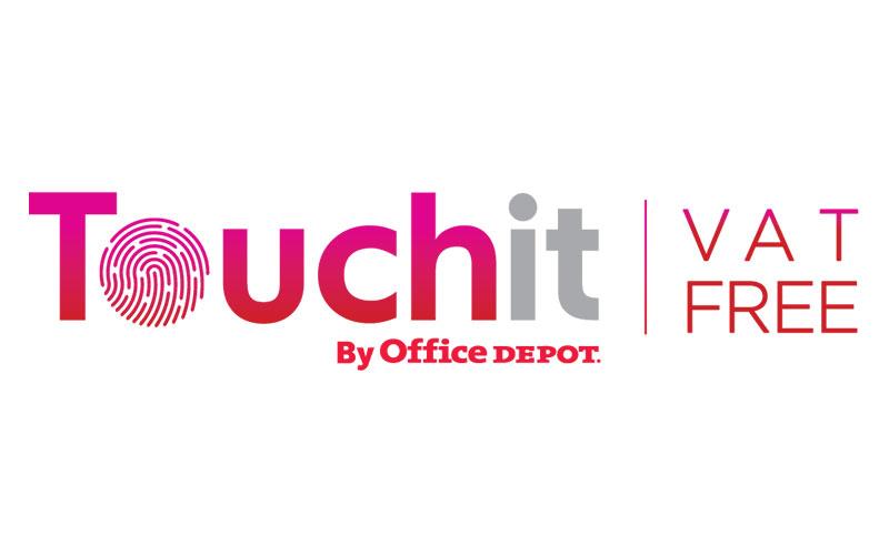 לוגו touchit
