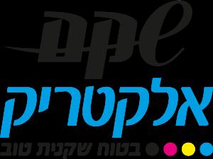 לוגו שקם אלקטריק