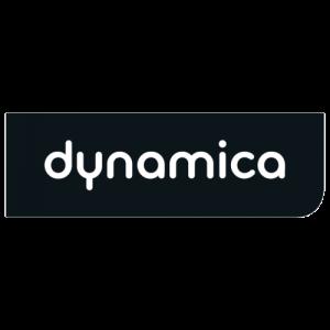 לוגו דינמיקה