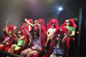 קולנוע 7D